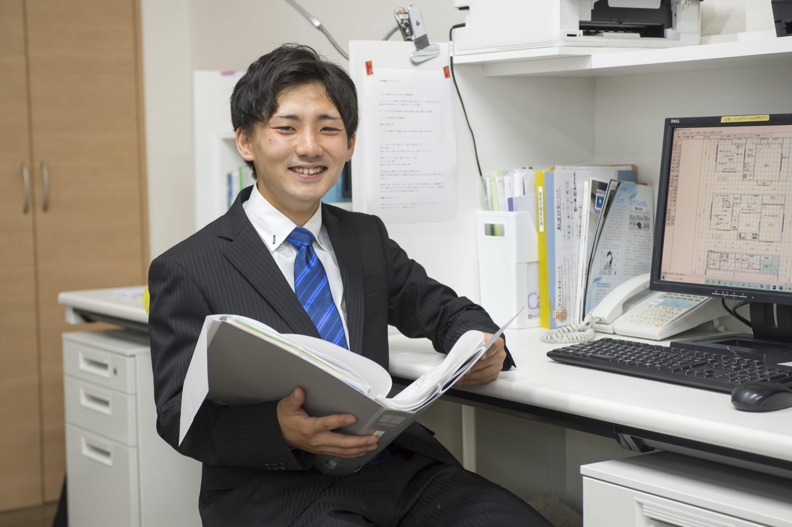 社員新井田画像